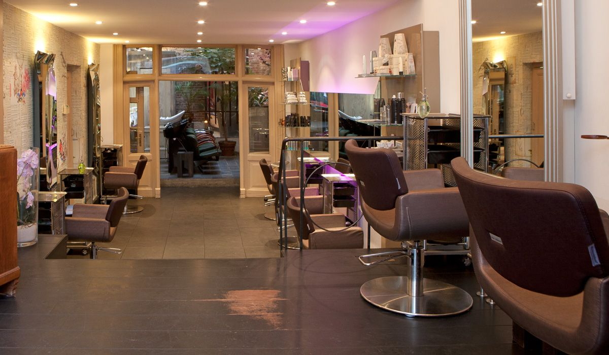 JC Hair & Spa | Centrum