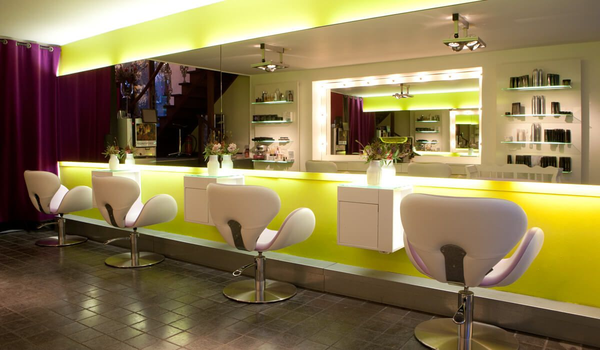 JC Hair & Spa | Kralingen
