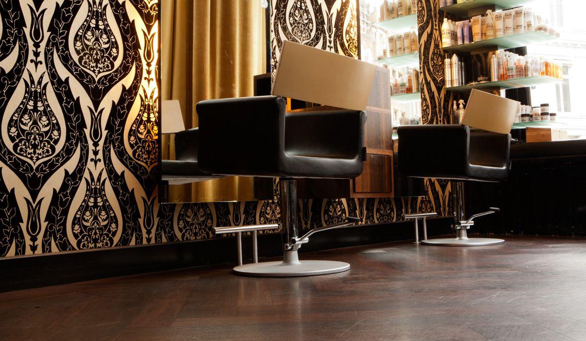JC Hair & Spa | Scheepvaartkwartier